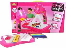 Little Treasures 3-in-1 High Tech Learning Set, Projector, I