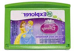 LeapFrog Disney Princess: Pop-Up Story Adventures Learning G