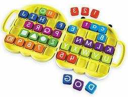 Learning Resources AlphaBee, 40 Pieces
