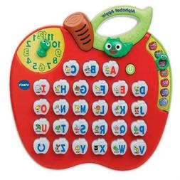 Alphabet Apple ABC Learning Toy Preschool Toy Educational To