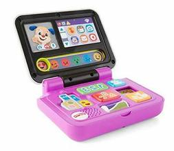 Baby Activity Laptop Educational Toys For Girl +2 Year Old T