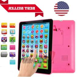 Baby Creative Toddler Educational Toys 1 2 Year Old Tablet L