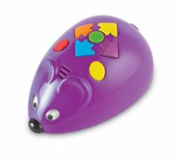 Learning Resources Code  Go Robot Mouse, Coding STEM Toy, 31