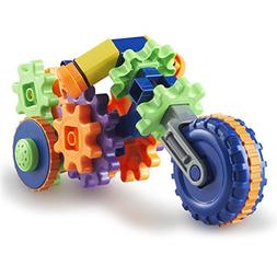 Learning Resources Gears! Gears! Gears! Cycle Gears, 30 Piec