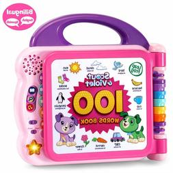 Educational Toys For 3,4 Year Olds Boys Girls Playset Toddle