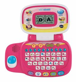 Educational Toys For Girls Learning Baby Laptop 3-6 Year Old