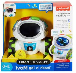 Fisher Price Think & Learn Teach 'N Tag Movi Interactive Lea
