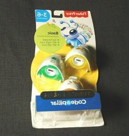 Fisher Price Think Learn Code-A-Pillar Basic Expansion Pack