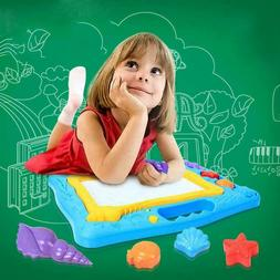 Kids Age 3-8 Years Old Boys Girls Creative Learning Funny To