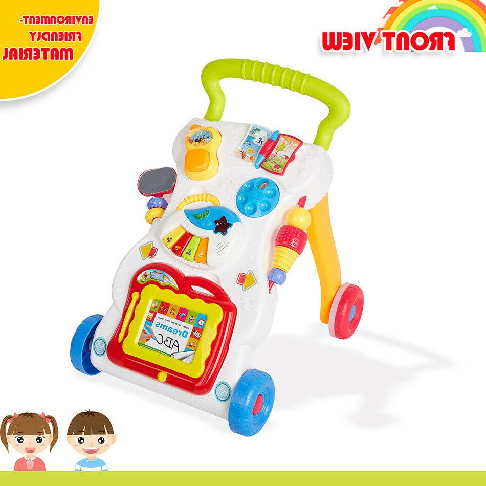 3-in-1 Toy Baby Sit to Baby Toys