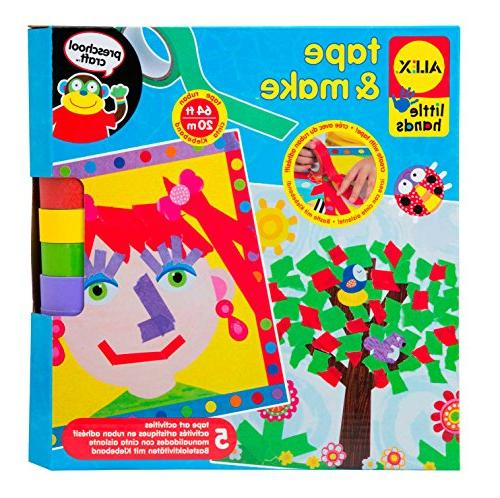 ALEX Toys Little Tape and