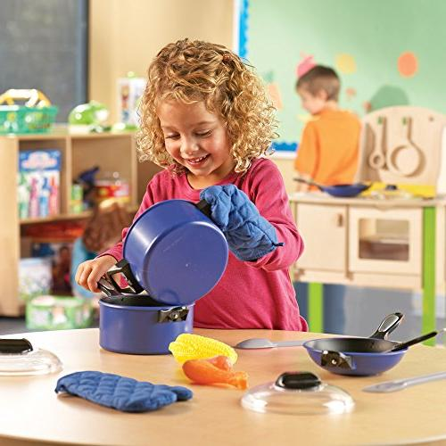 Learning Resources Pretend Chef 13