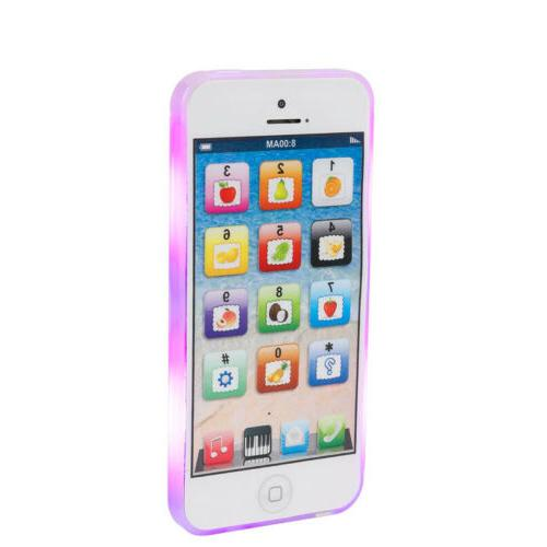 Baby Educational Toys Old Phone Voice