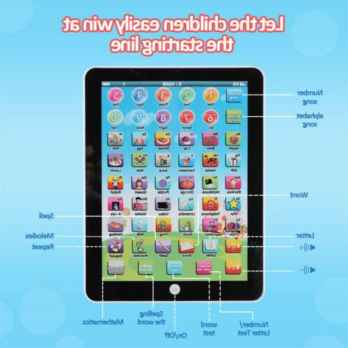 Toy Pad For