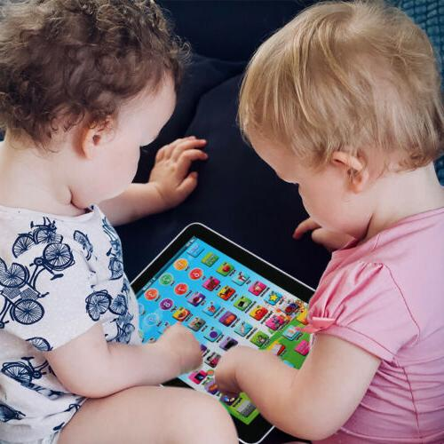 Baby Game Toy Childhood Pad