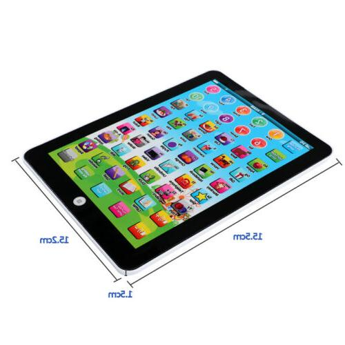 Toy Childhood Learning Pad For