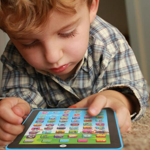 Year Olds Kids Tablet