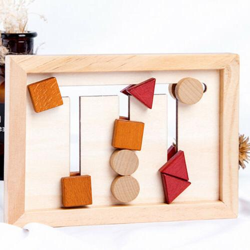 baby toy montessori material matching game early