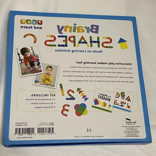 Play Shapes Learning Home Style