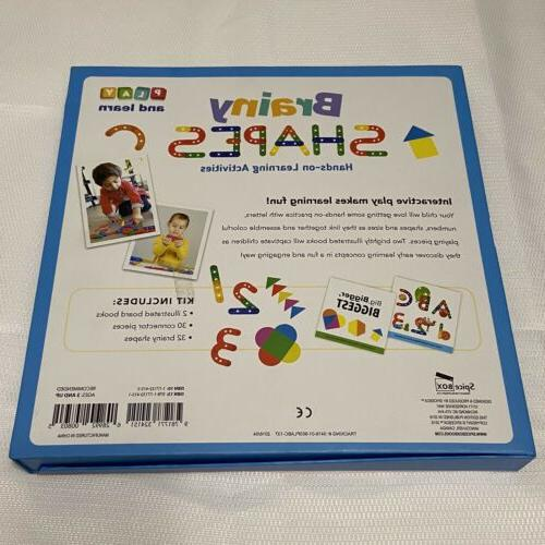 Play Shapes Home School Style