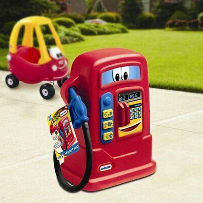 Pump Outdoor Toddler Kid Play Learning
