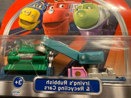 Learning Curve Chuggington Irving's &