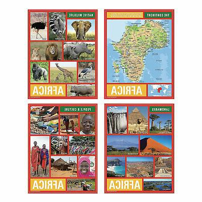 Continents Learning - Educational - 28