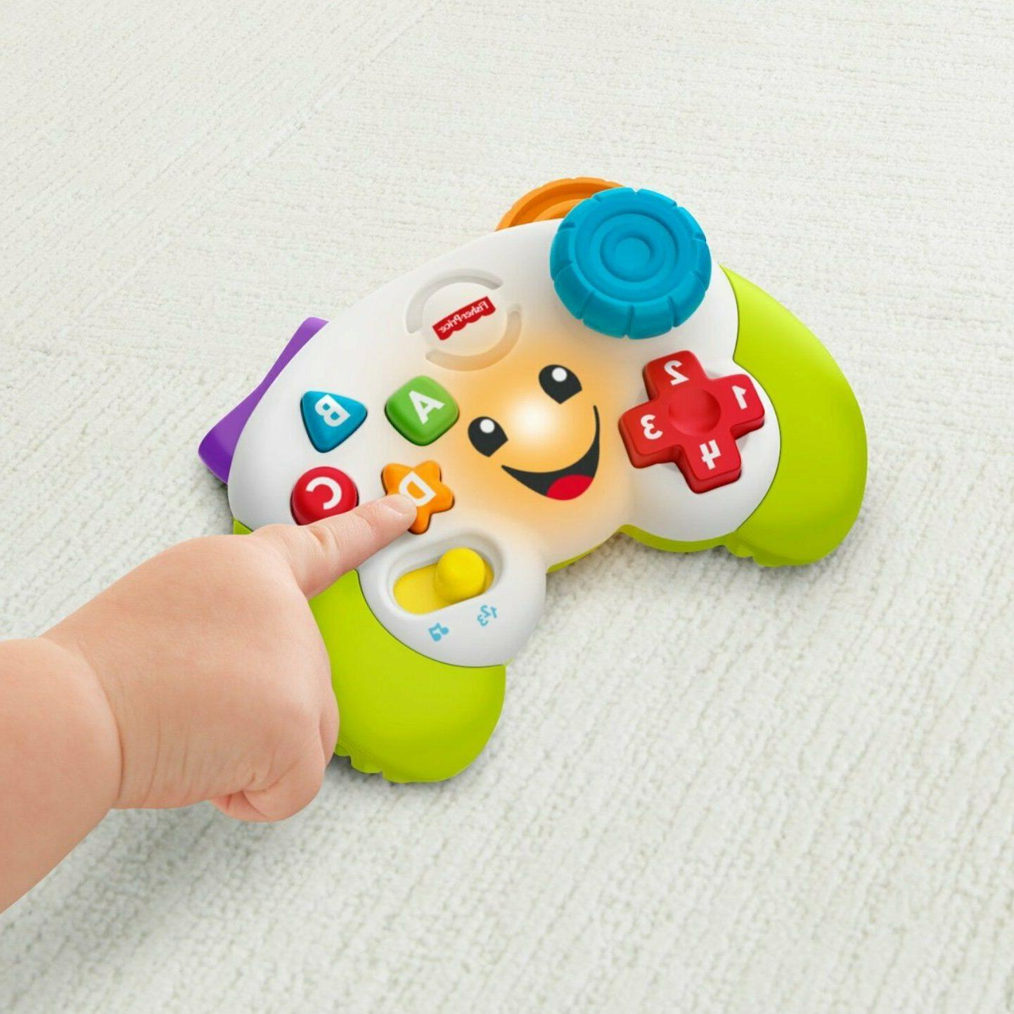 control for toy many activities