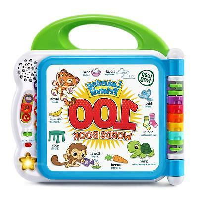 Educational book Toys For 1 2 3 Year Olds Toddler Girl boy I