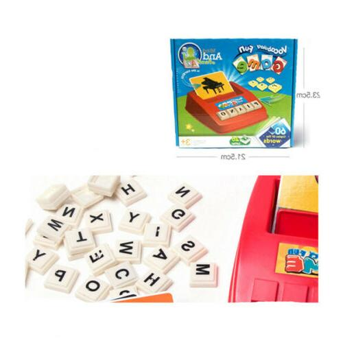 Educational Game Gift