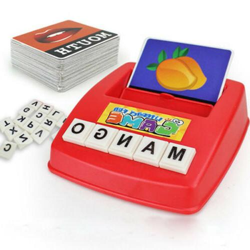 Educational Learning Game