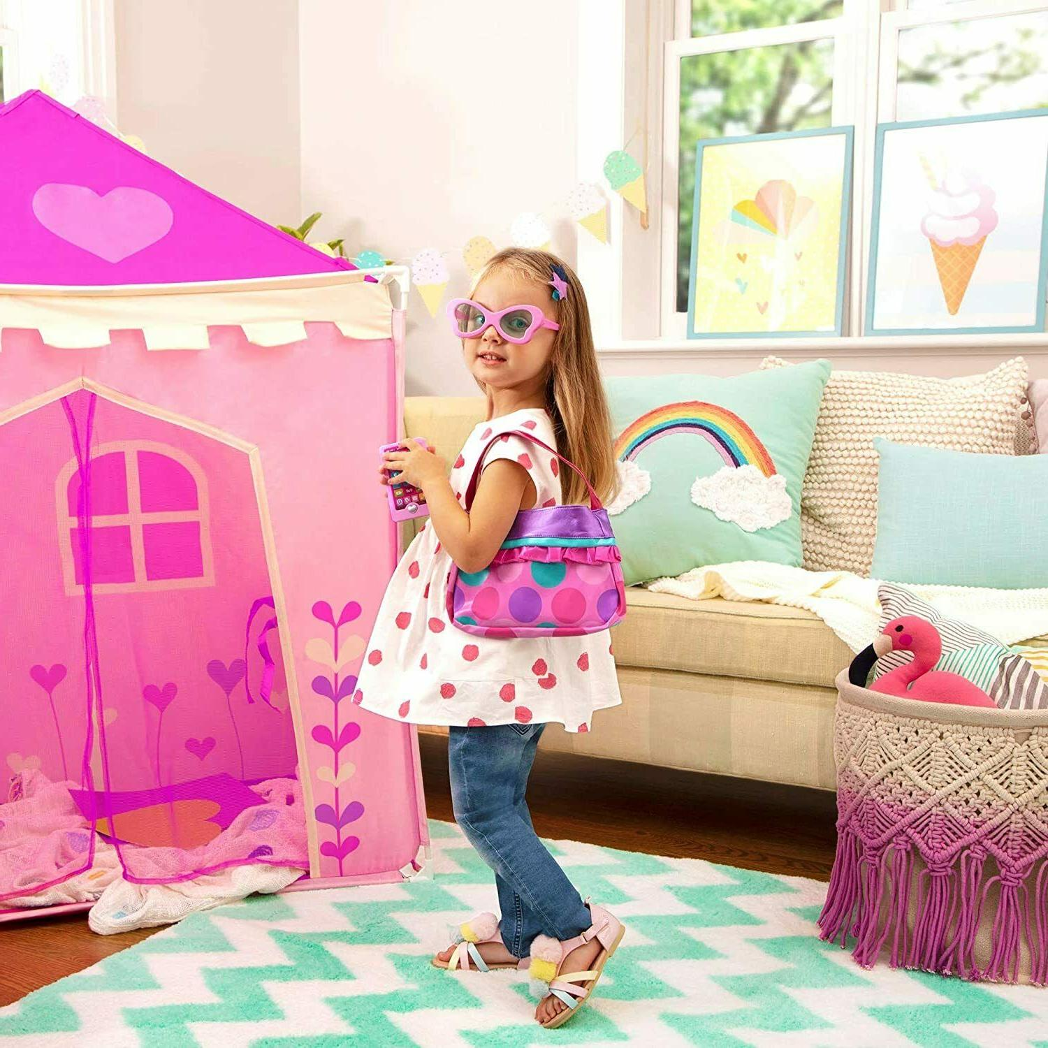 Educational Learning Toys Girls Kids Toddlers Age 3 4 5 6 8 Years New Set