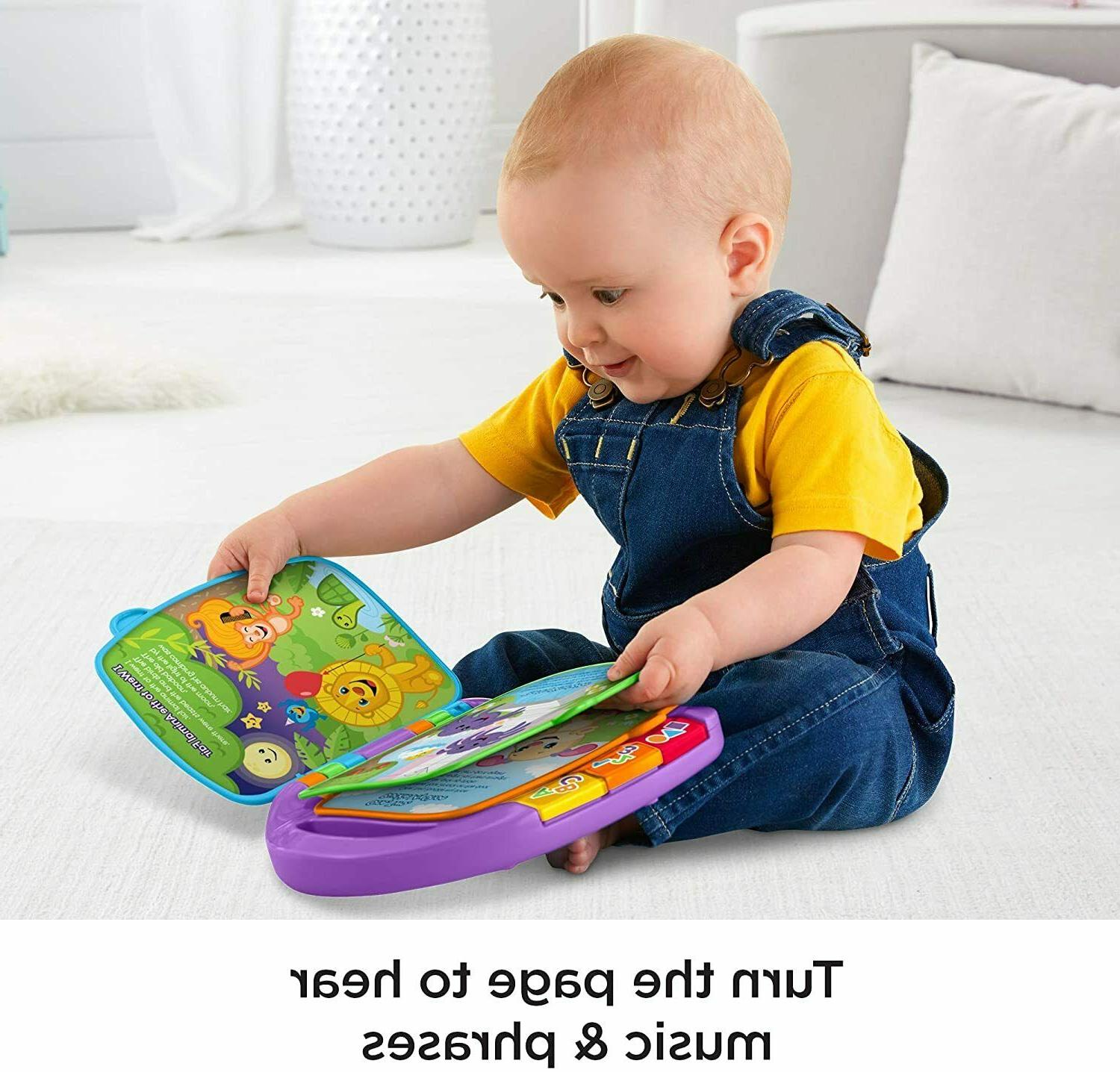 Educational Toys 6 Months 3 year Toddler