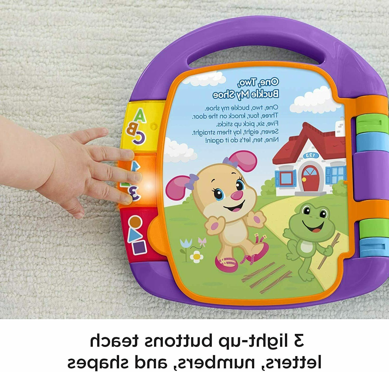 Educational Toys For 6 Months 1 2 year Boy Toddler Learning