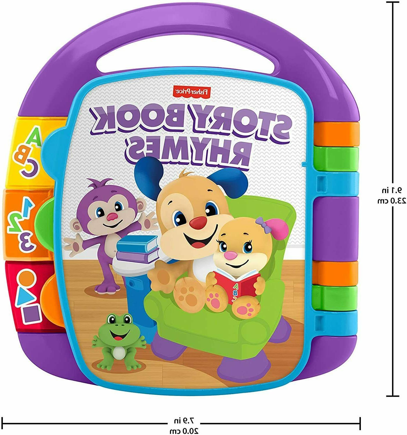 Educational Toys For 6 Months year Boy Toddler Learning