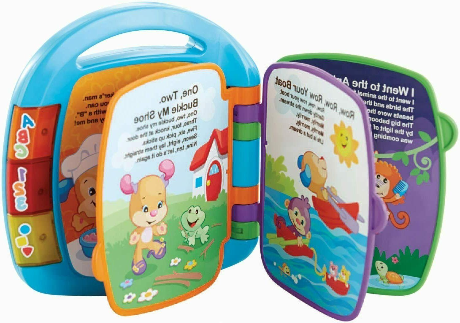 Educational Toys Months 1 3 year Old