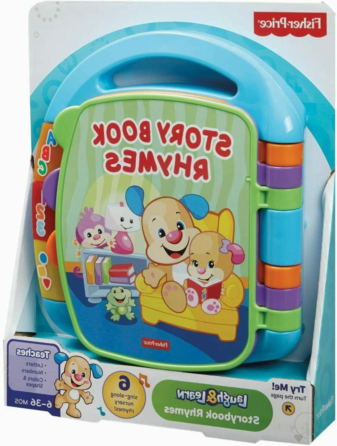 Educational Toys 6 Months 1 2 year Toddler Learning