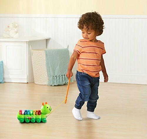 Months 2 3 year Olds Toddler Learn Caterpillar
