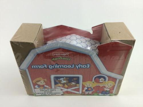 Fisher Price Toddler Little
