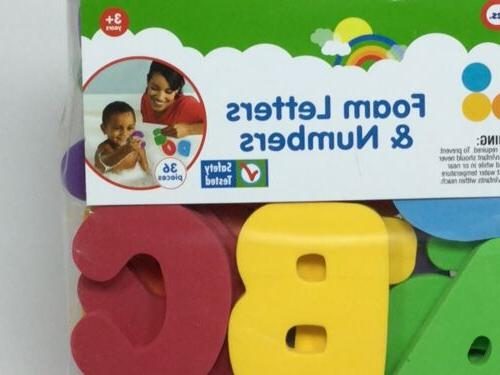 Little Tikes & Numbers Time A B Bath