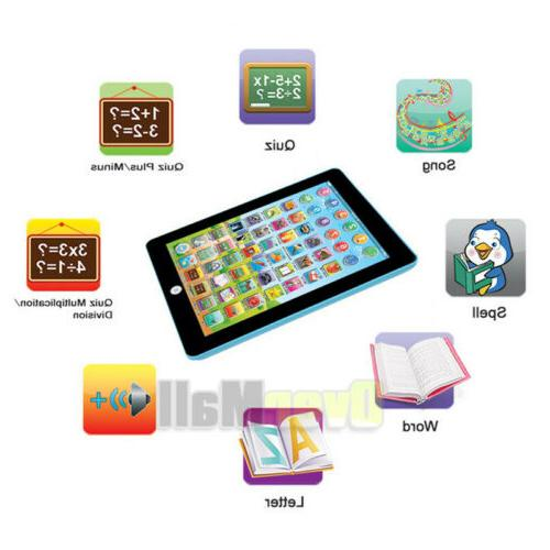 PAD Learning Toys Gift Baby