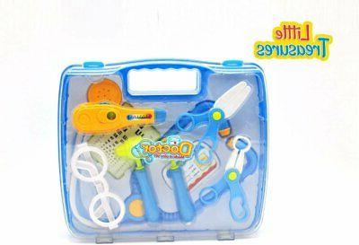 Little Treasures Learning Checkup Play kit The