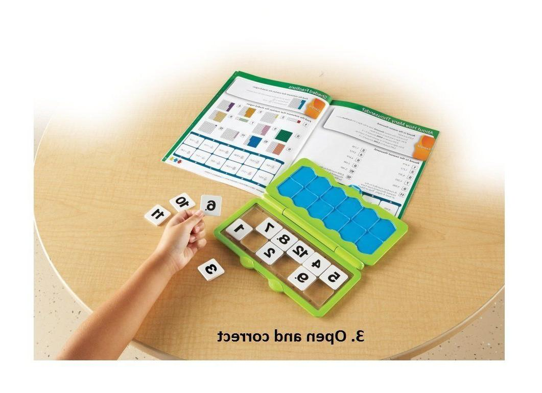 Math Games By VersaTiles | Learning Essential Skills