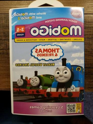 mobigo thomas and friends 5 learning games