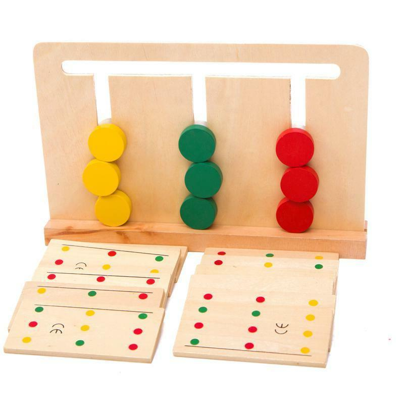 learning 3 game sorting array match card