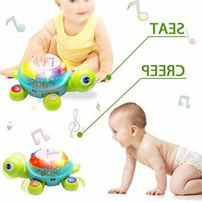 Musical & Spanish Learning, Toys w/