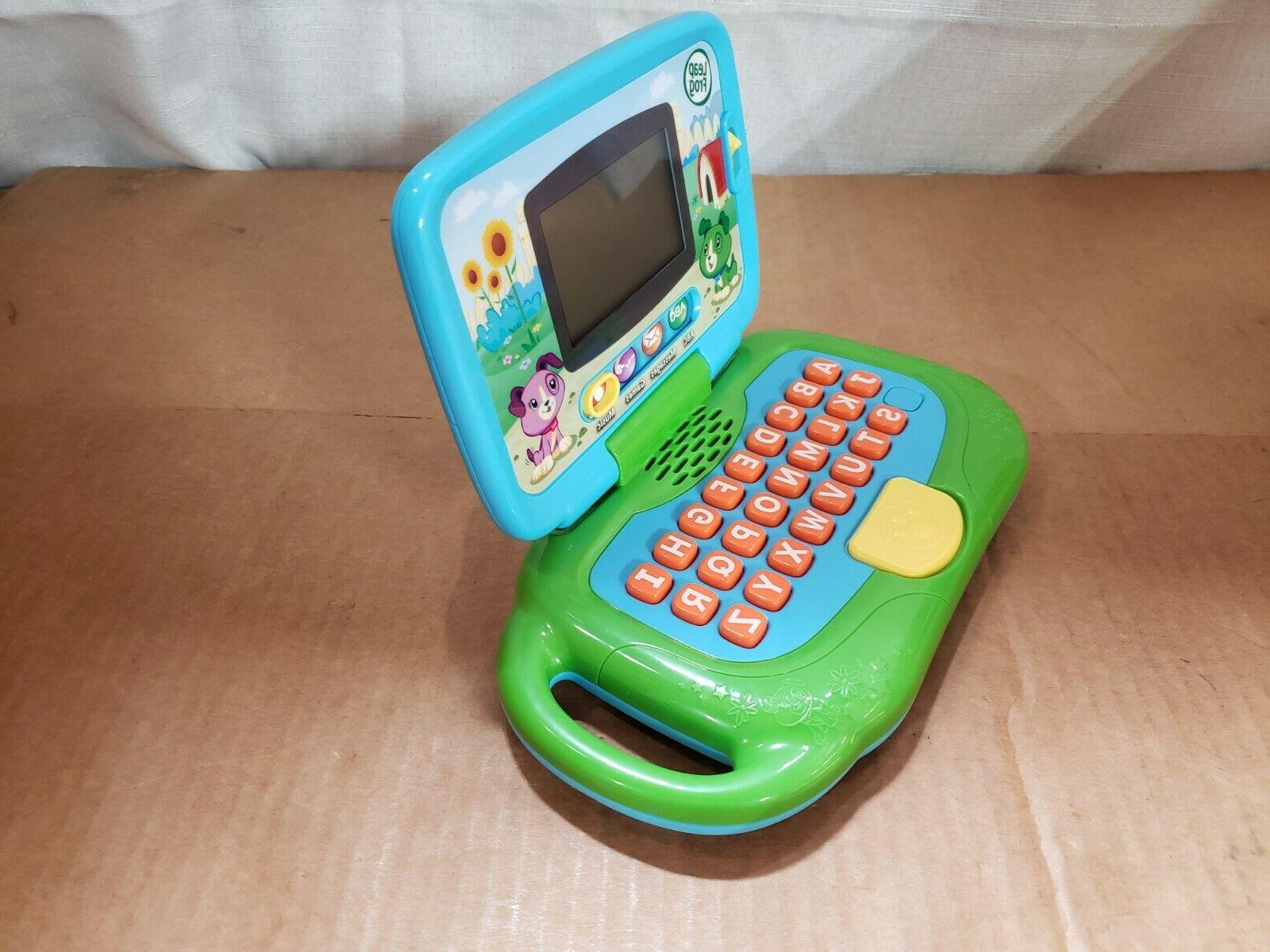 LeapFrog My Frustration Age Open