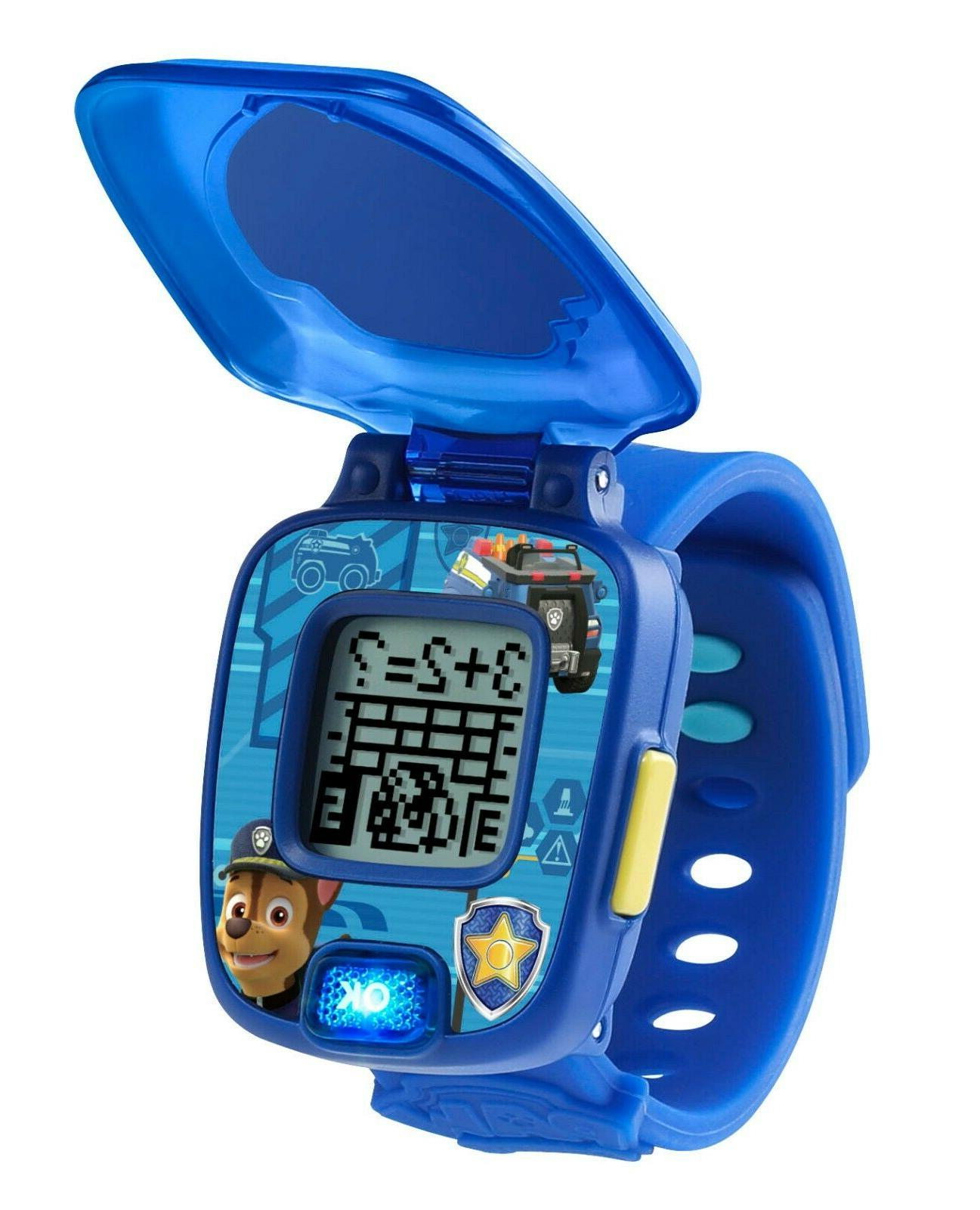 PAW Learning Character VTech