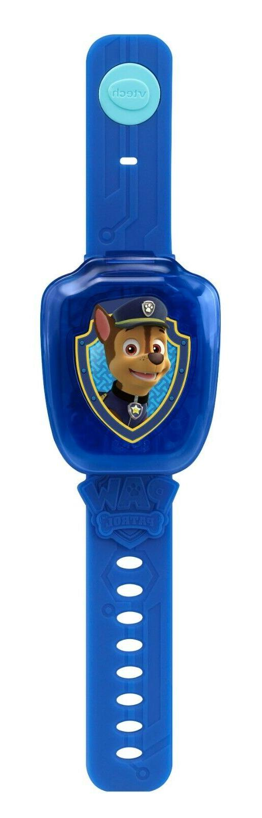 PAW Patrol Chase Learning
