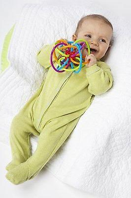 Rattle Teether Toys Infant Learning SHIP